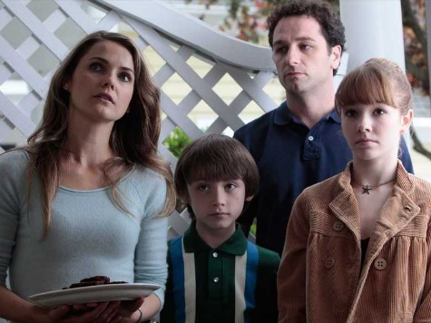 FX's 'The Americans' Season 2 Premiere Showcases Family Values