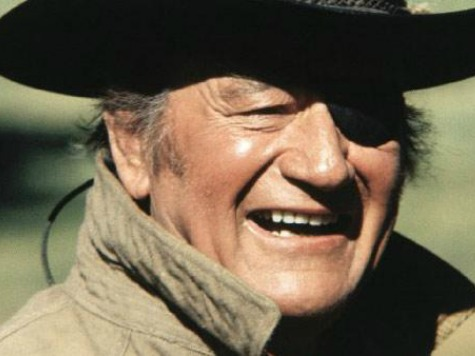 John Wayne's Oscar Victory Honored Timeless Star, Long Lost Era