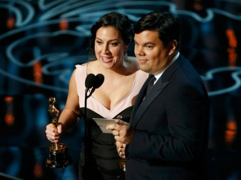 Robert Lopez Becomes Youngest EGOT Winner with 'Frozen' Oscar