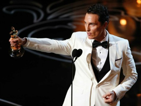 Oscars Stick to Script, Avoid Polemics