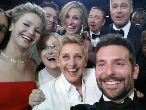 2014 Oscars: One Super Selfie, No Surprises or Sucker Punches
