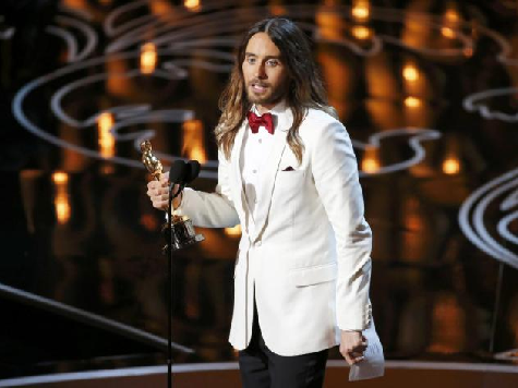 Oscars: Venezuela Moment Marks Rightward Shift for Young Hollywood