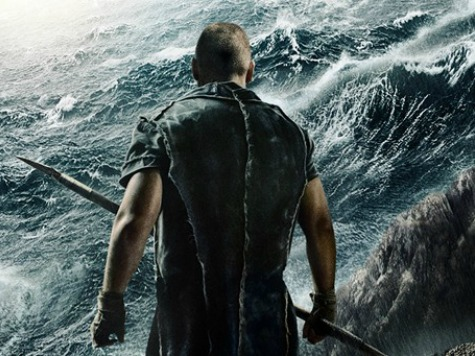 Box Office: Moviegoers Flock to 'Noah'… But Hate It