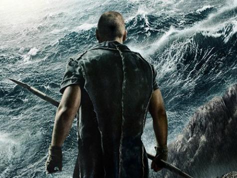 Theologian: 'Noah' as Environmentally Preachy As Advertised