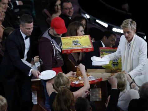 Did Ellen Degeneres Stiff the Pizza Delivery Guy?