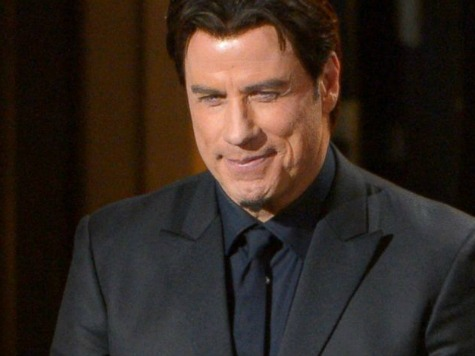 John Travolta Apologizes to Idina Menzel for Oscar Night Flub