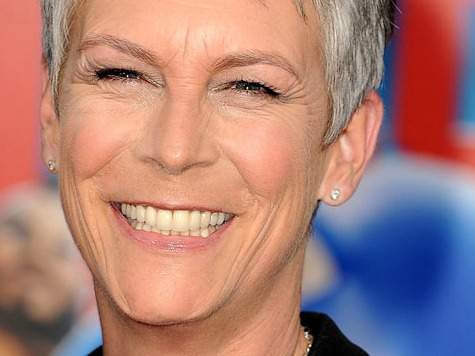 Jamie Lee Curtis to Produce Film Honoring Gay Baseball Player
