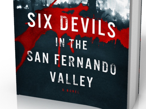 New Novel Depicts Hollywood as the Real Sin City