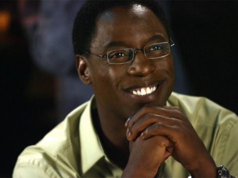 Isaiah Washington Returns to 'Grey's Anatomy' After Seven-Year Absence for Gay Slur