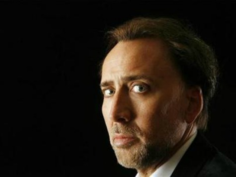 Nicolas Cage Slams Film Critics, Fame, Defends Bill Clinton