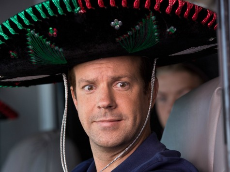 Jason Sudeikis to Play Chevy Chase's 'Fletch' in Big-Screen Reboot