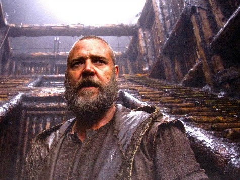 Critic: 'Noah' Betrays Essence of Biblical Character