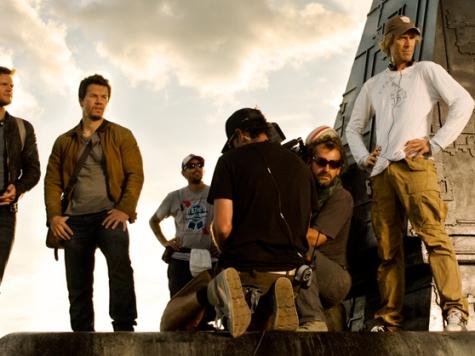 'Transformers 4' Trailer Loves America, Especially Texas