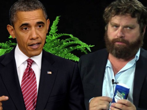 Why 'Between Two Ferns' Works