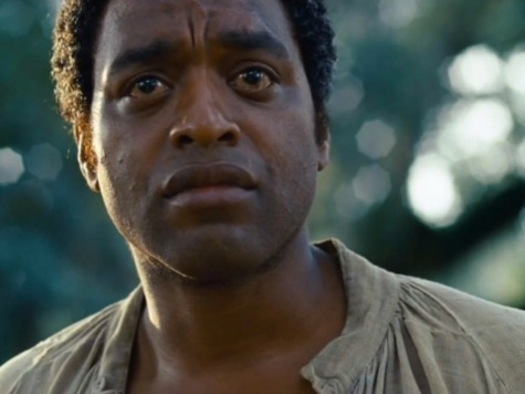 Poll: Obama Voters Hail '12 Years a Slave' Oscar Win