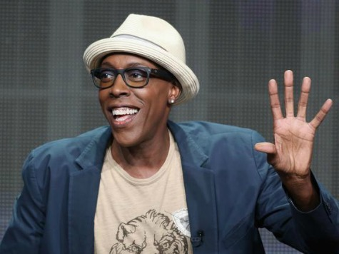 Arsenio Hall: 'When Does Fox News Ever Get Anything Right?'