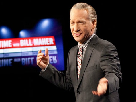 Bill Maher Defends Jay Leno, Favorably Compares Him to Israel
