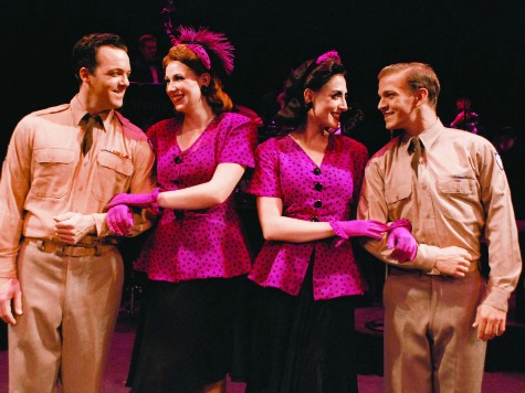 'In the Mood' Takes Audiences Back to Time When Talent, not Shock, Ruled the Stage