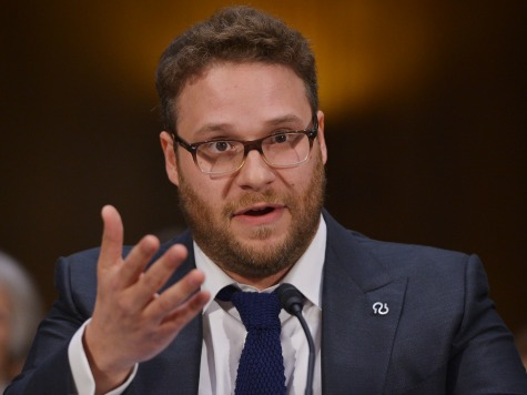 Seth Rogen Discovers Jokers in Washington, DC: The Need for an ACT-UP for Alzheimer's