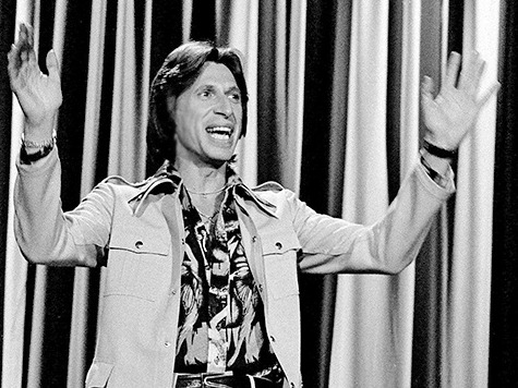 Comedian David Brenner, 'Tonight Show' Favorite, Dies