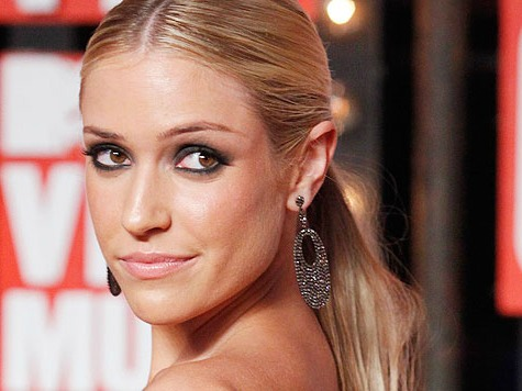 Reality Star Kristin Cavallari Won't Vaccinate Her Kids, Citing Autism Fears