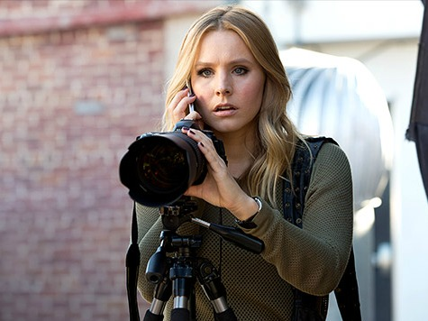Populist 'Veronica Mars' Gives Audiences Want They Want