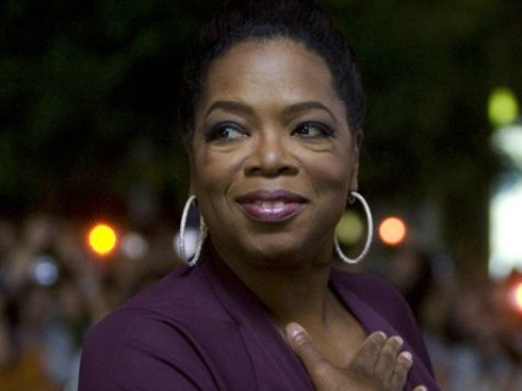 Oprah Winfrey to Sell Chicago's Harpo Studios, Former Home of Signature Show