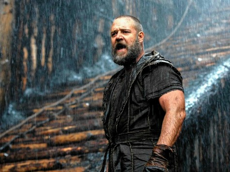 Pope Cancels 'Noah' Photo-Op With Russell Crowe