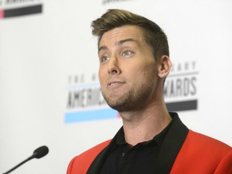 Lance Bass: Statistically Speaking, We've Already Had a Gay President