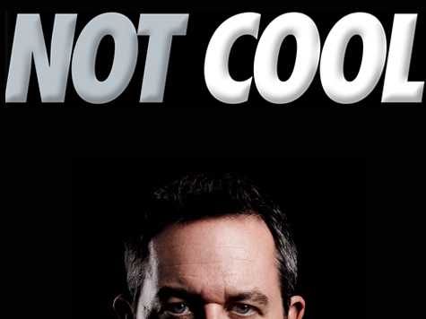 'Not Cool' Review: Greg Gutfeld Hammers Faux Cool Merchants