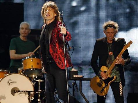Mick Jagger pays Tribute to Late Companion L'Wren Scott, Rolling Stones Halt Tour