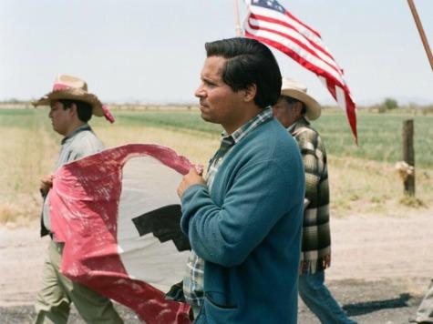 Zuckerberg, UFW Use Cesar Chavez Movie to Push Amnesty