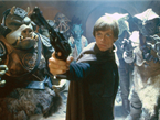New 'Star Wars' Film Set 30 Years After 'Return of the Jedi'