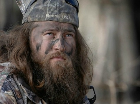 BH Interview: 'Duck Dynasty' Star Willie Robertson on Culture War Debate: Bring It On