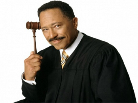 Ex-TV Judge Joe Brown Arrested in Tennessee