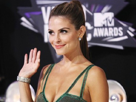 Maria Menounos Out as 'Extra' Host