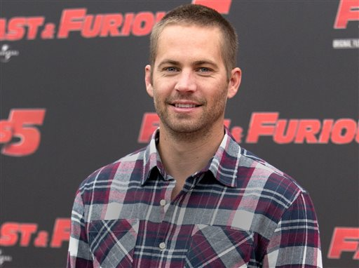 Investigators: Unsafe Speed Caused Paul Walker Crash