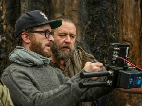 'Noah' Director Pleases PETA, Uses CGI Animals in Film