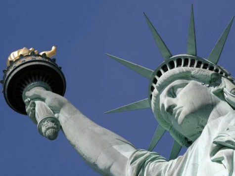 Liberty Island Offers Web Oasis for Conservative Fiction Writers