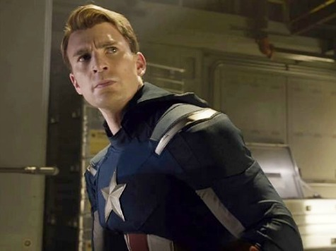 Chris Evans of 'Captain America': I Want to Direct Now