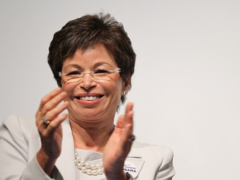 Valerie Jarrett to Hollywood: Shill for ObamaCare in Your Scripts