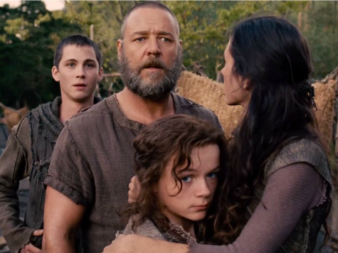 'Noah' Cashes in on Faith-Based Trend, Misses Big Picture