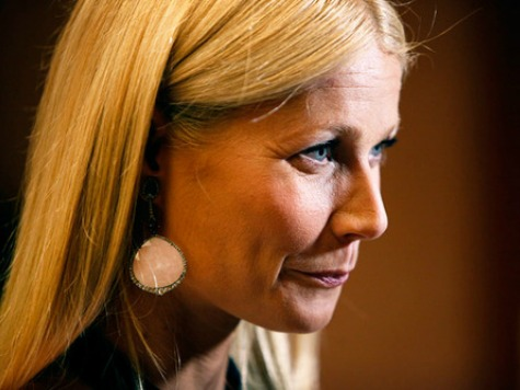 Open Letter Mocks Gwyneth Paltrow's Slight Against Moms Working 9-to-5 Gigs