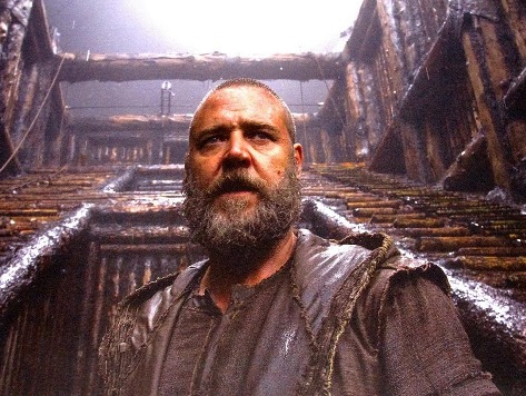 'Noah' Review: Brilliantly Sinister Anti-Christian Filmmaking