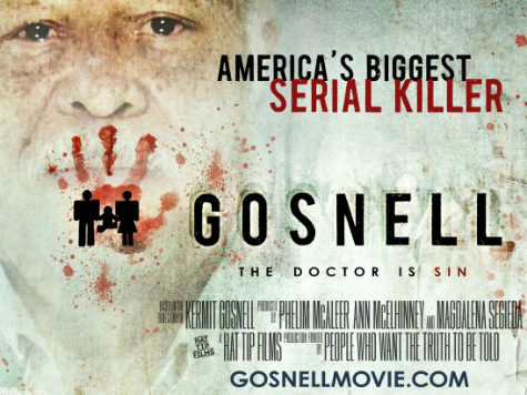 Shocking Gosnell Movie Video Shows Baby Feet Stored in Jars