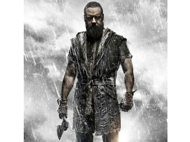 New York Times: 'Noah' 'Less an Epic Than a Horror Movie'