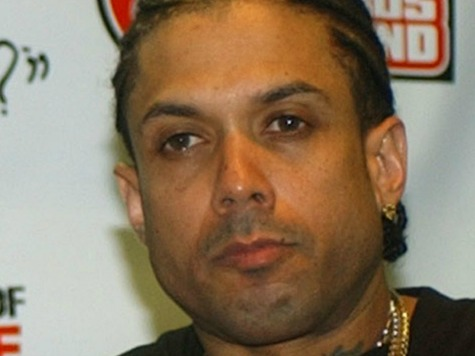 Officials: Reality TV Star Benzino Shot on Way to Mother's Funeral