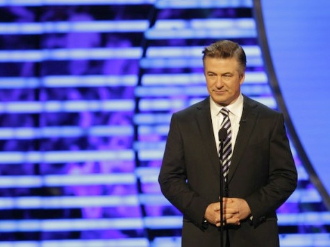 Alec Baldwin: 'I've Had the Entire Internet Shoved up My *ss'