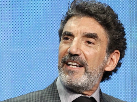 Sitcom King Chuck Lorre: Men's 'Blooddrenched Reign is Over' Because of Birth Control Pill