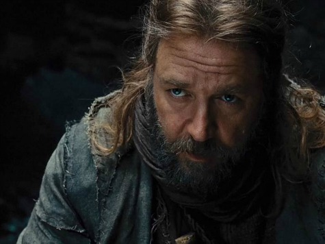 More Bad News for Paramount: China Sinks 'Noah'